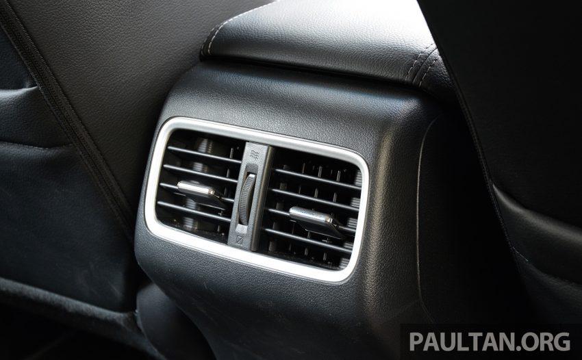 DRIVEN: Honda CR-V facelift – easy like Sun morning Image #531530