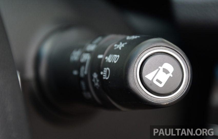 DRIVEN: Honda CR-V facelift – easy like Sun morning Image #531531