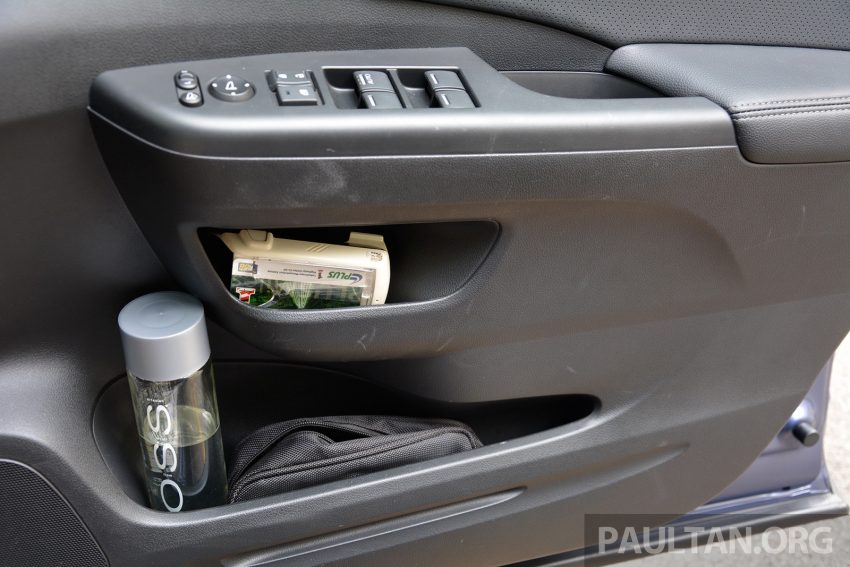 DRIVEN: Honda CR-V facelift – easy like Sun morning Image #531534