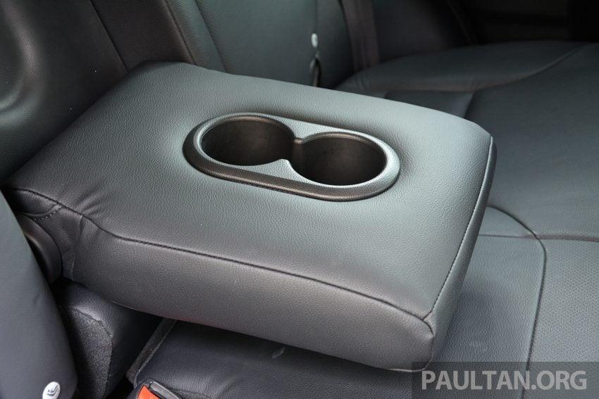 DRIVEN: Honda CR-V facelift – easy like Sun morning Image #531540