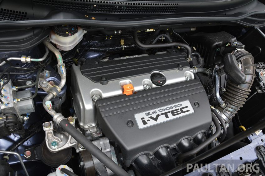 DRIVEN: Honda CR-V facelift – easy like Sun morning Image #531543