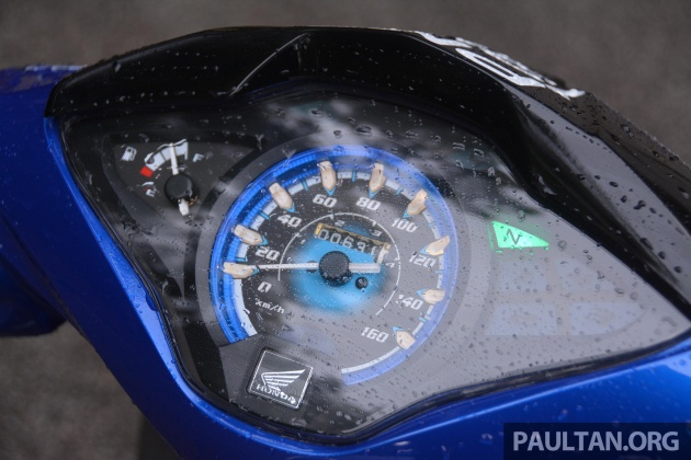 Honda Future F1 04