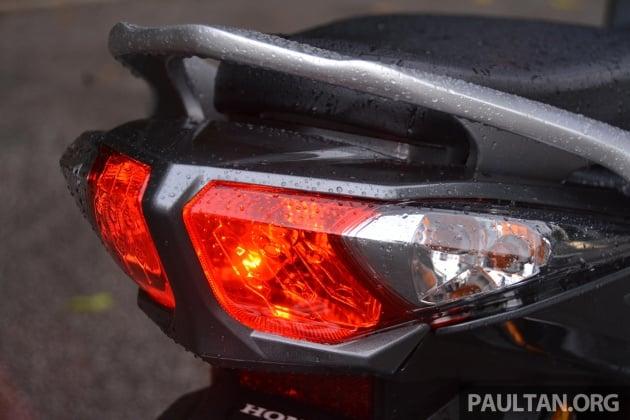 Honda Future F1 07
