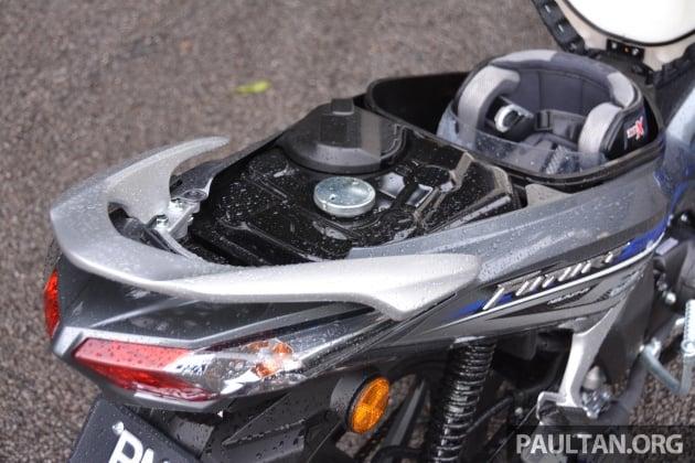 Honda Future F1 14