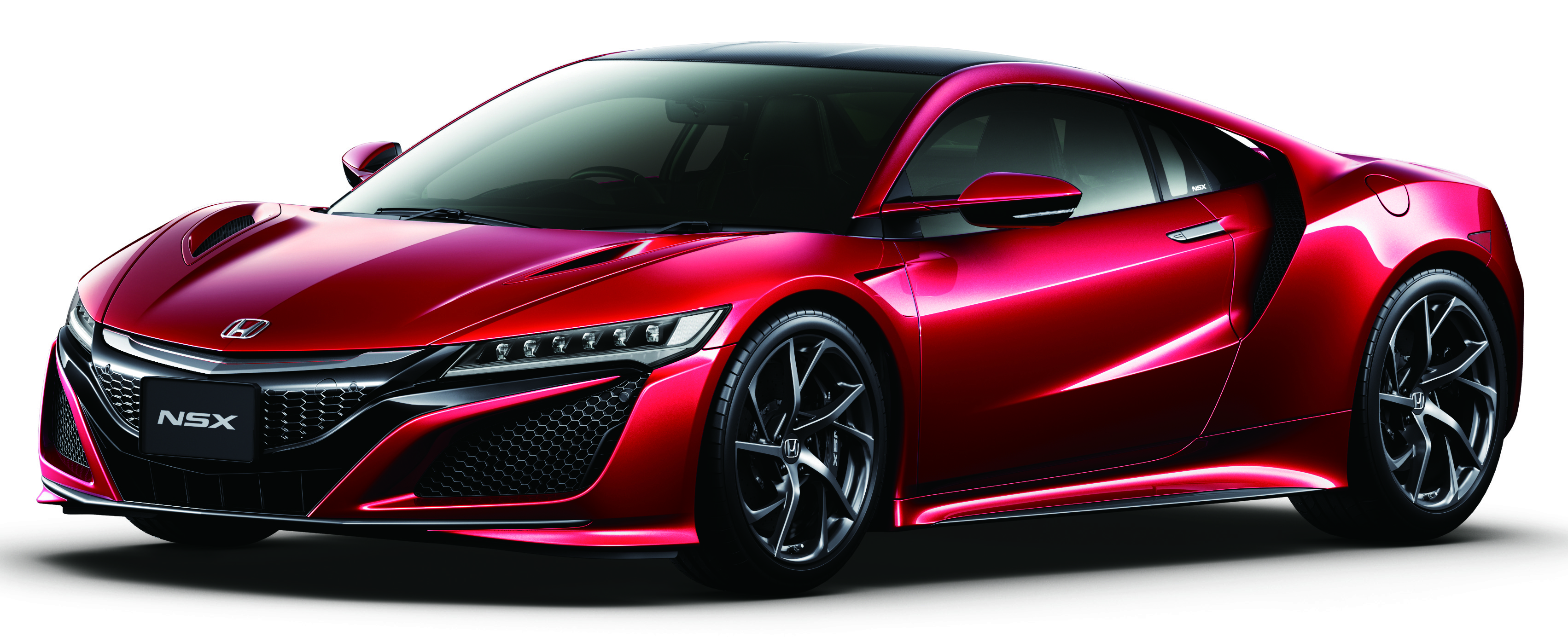 Honda For Sale >> New Honda NSX goes on sale in Japan – RM951,300 Image 541780