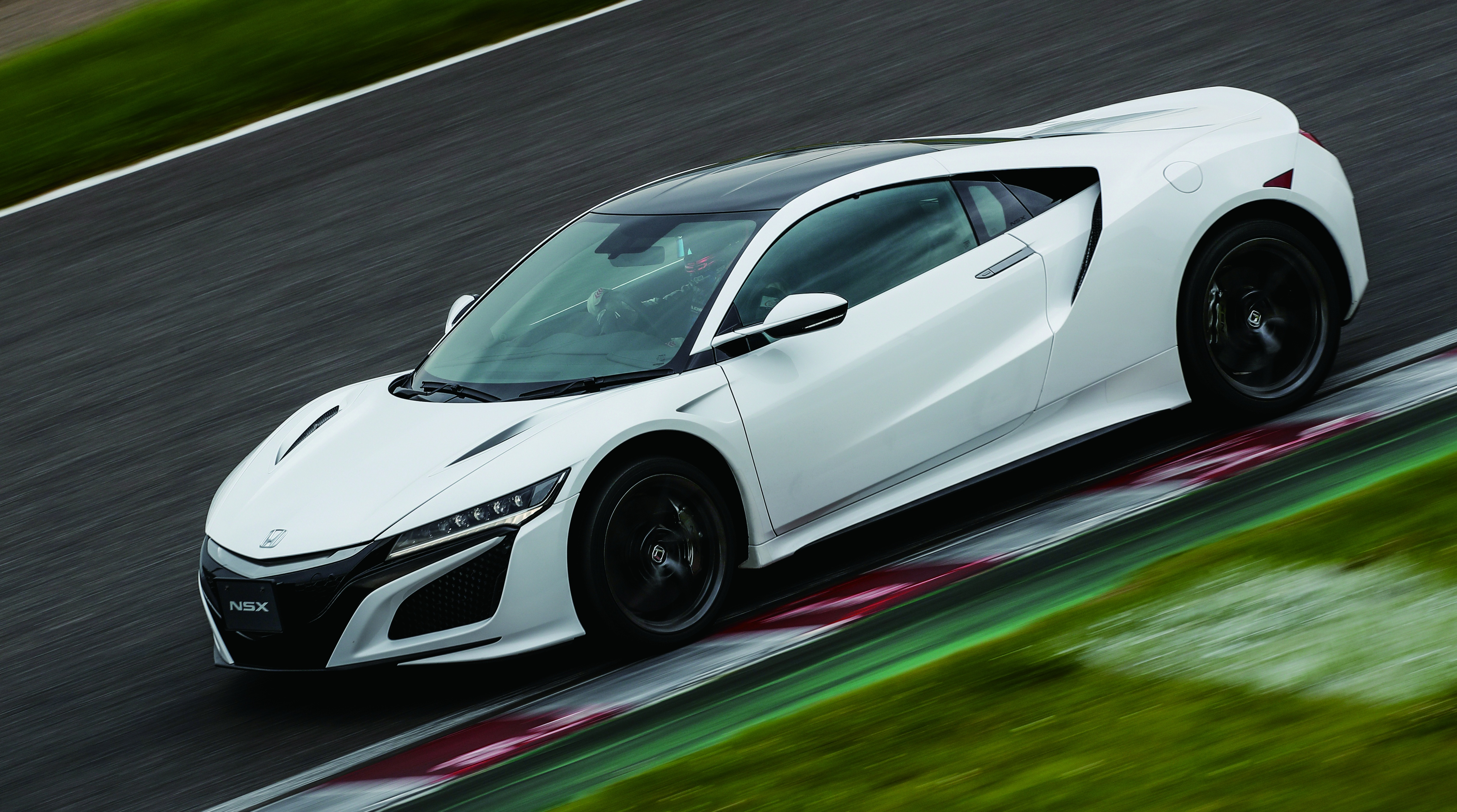 New Honda NSX goes on sale in Japan – RM951,300