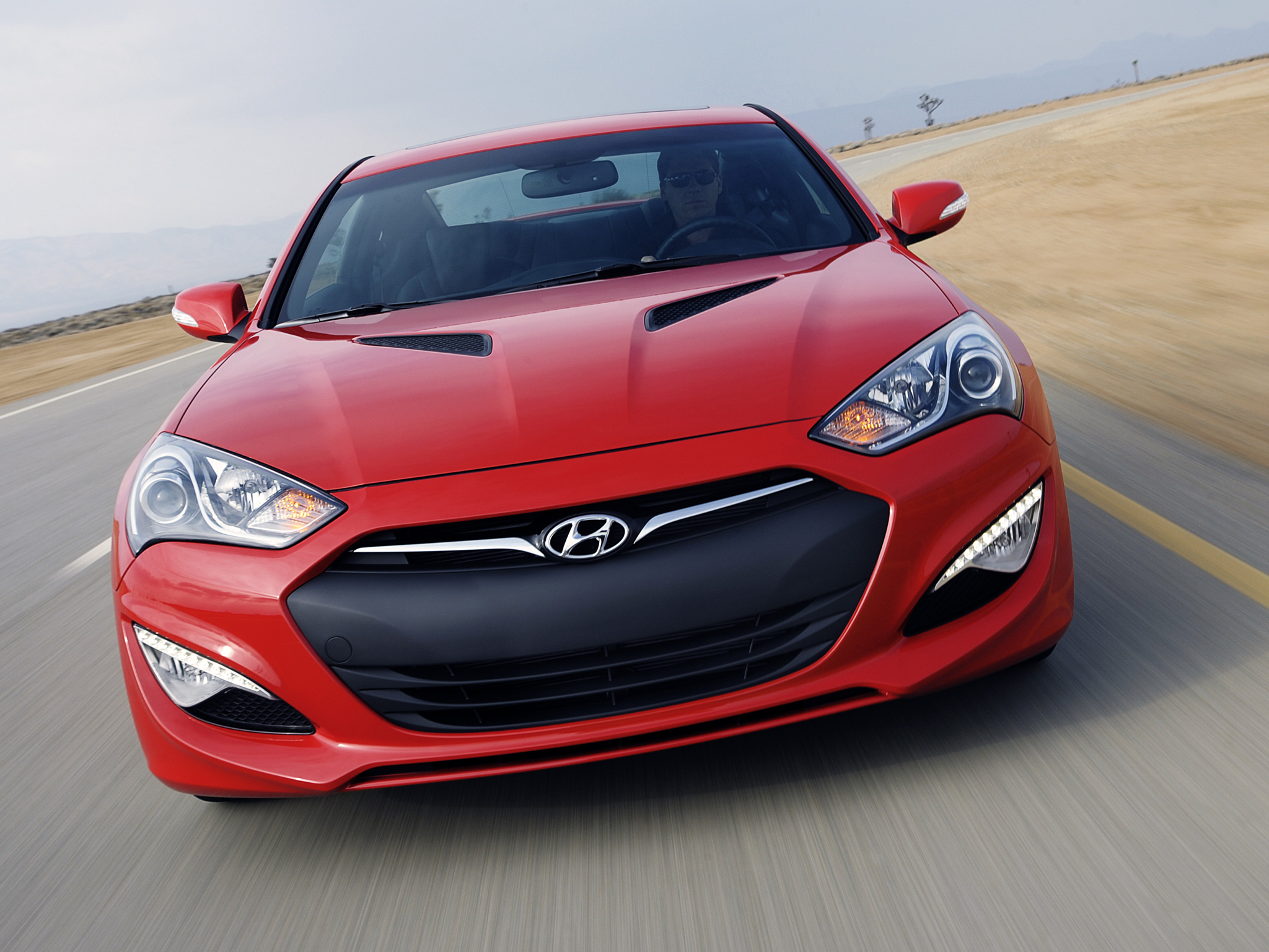 Hyundai Genesis Coupe To Be Discontinued Next Two Door More Car Luxurious In
