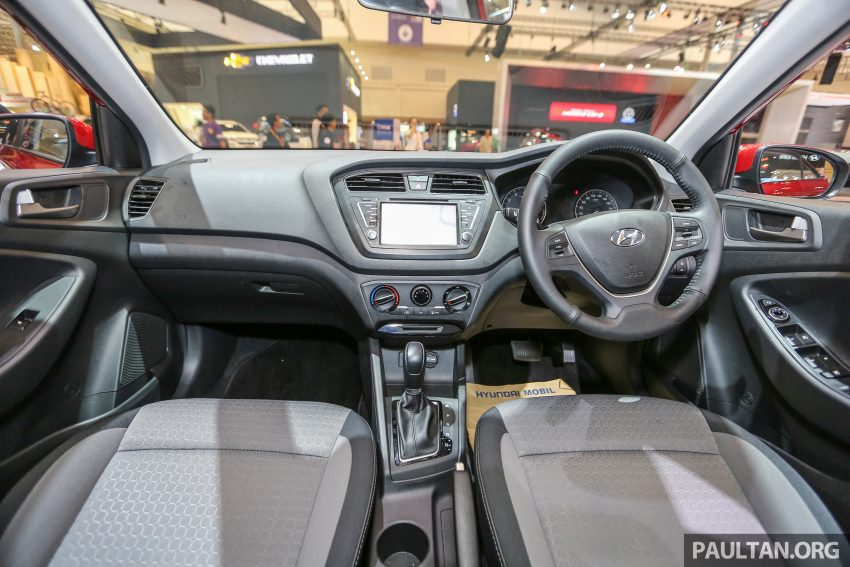 GIIAS 2016: Hyundai i20 hatch launched in Indonesia Image #534365