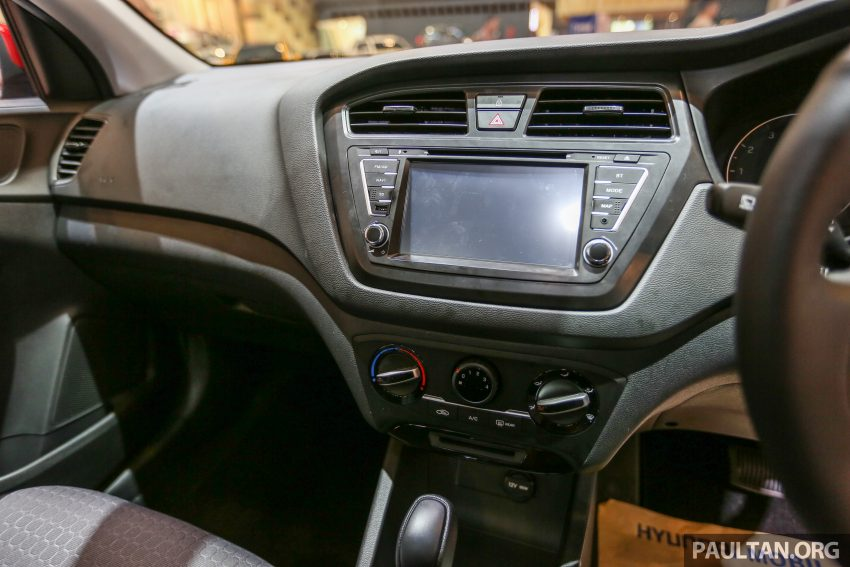 GIIAS 2016: Hyundai i20 hatch launched in Indonesia Image #534367