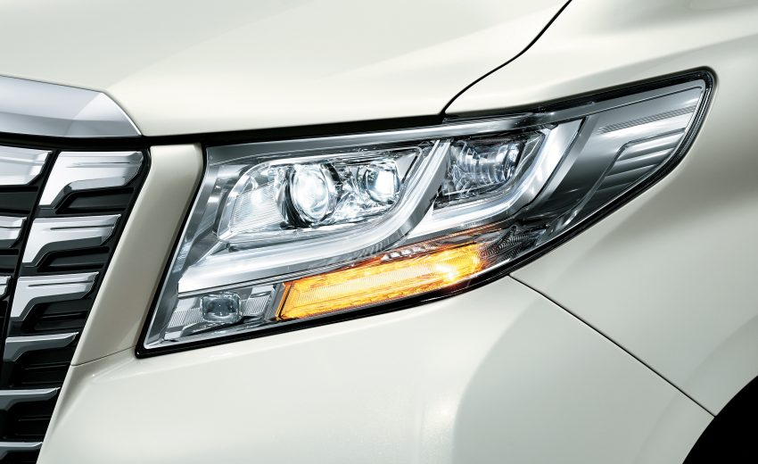 Toyota Alphard dan Vellfire 2016 dilancarkan di M'sia – RM420k-RM520k untuk Alphard, RM355k bagi Vellfire Image #529818