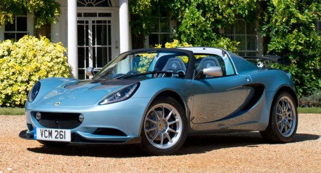 Lotus Elise 250 Special Edition-08