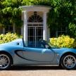 Lotus Elise 250 Special Edition-10