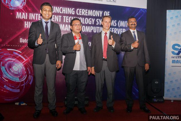 MAI Intelligent Technology Systems 1