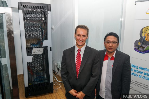 MAI Intelligent Technology Systems 3