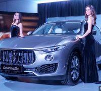 Maserati Levante preview 2