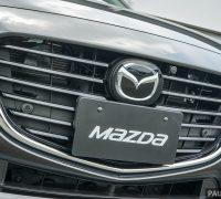 Mazda 3 Facelift 6