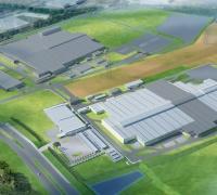 Mazda MPMT powertrain plant