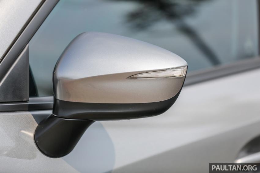 PANDU UJI: Mazda CX-5 2.2L SkyActiv-D – paradigma baharu teknologi diesel untuk kenderaan penumpang Image #537037