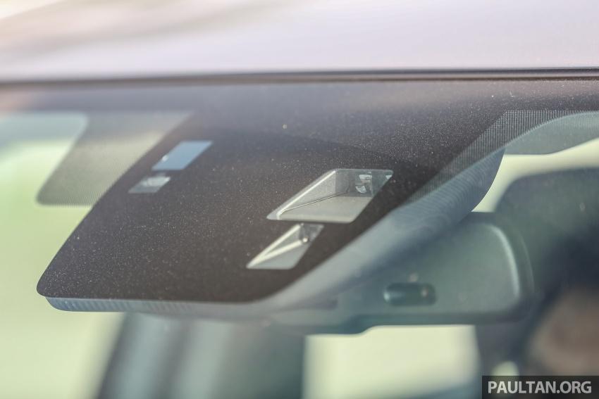 PANDU UJI: Mazda CX-5 2.2L SkyActiv-D – paradigma baharu teknologi diesel untuk kenderaan penumpang Image #537035