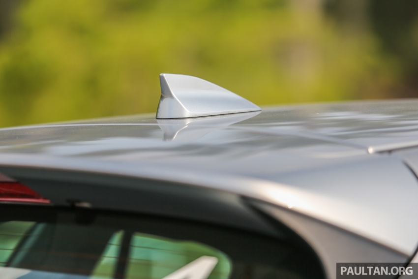 PANDU UJI: Mazda CX-5 2.2L SkyActiv-D – paradigma baharu teknologi diesel untuk kenderaan penumpang Image #537011
