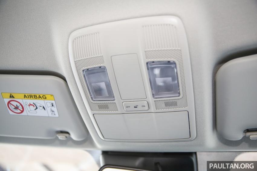 PANDU UJI: Mazda CX-5 2.2L SkyActiv-D – paradigma baharu teknologi diesel untuk kenderaan penumpang Image #536976