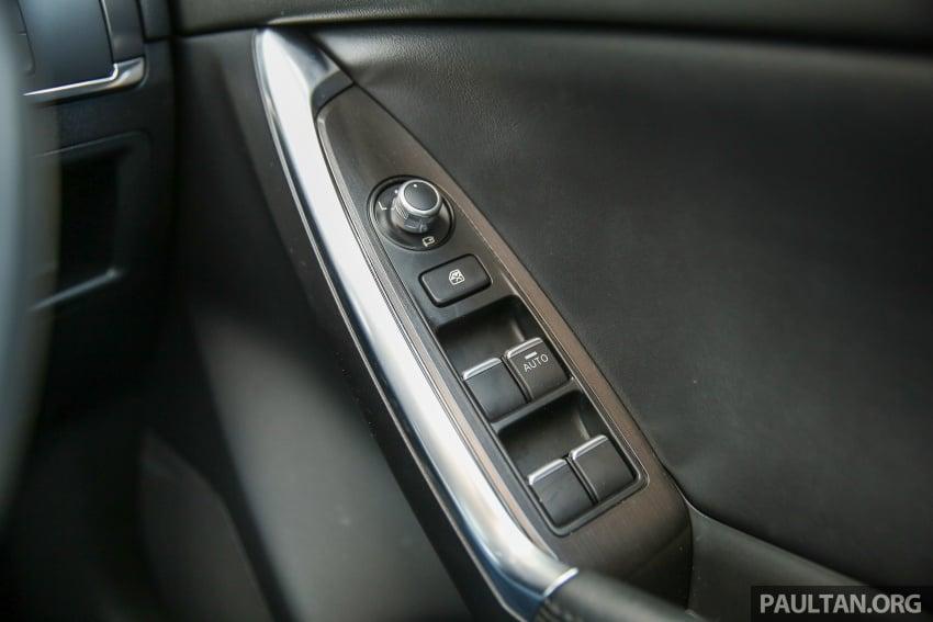PANDU UJI: Mazda CX-5 2.2L SkyActiv-D – paradigma baharu teknologi diesel untuk kenderaan penumpang Image #536968