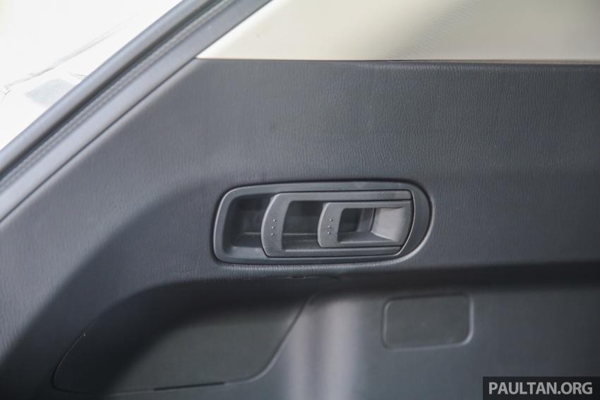PANDU UJI: Mazda CX-5 2.2L SkyActiv-D – paradigma baharu teknologi diesel untuk kenderaan penumpang Image #536931