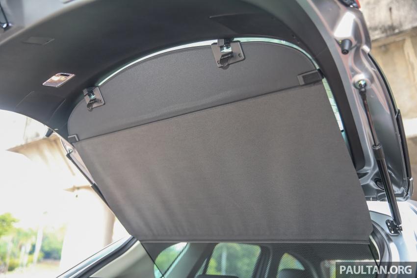 PANDU UJI: Mazda CX-5 2.2L SkyActiv-D – paradigma baharu teknologi diesel untuk kenderaan penumpang Image #536927