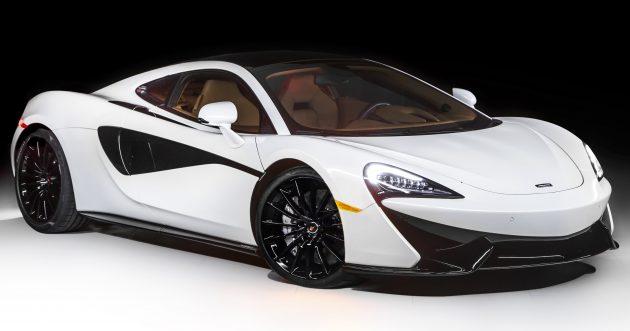 McLaren 570GT MSO Concept 1