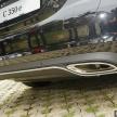 Mercedes-Benz C 350 e 16