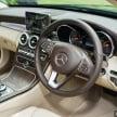 Mercedes-Benz C 350 e 19