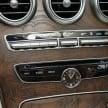 Mercedes-Benz C 350 e 27