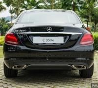 Mercedes-Benz C 350 e 6