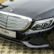 Mercedes-Benz C 350 e 7