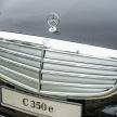 Mercedes-Benz C 350 e 9