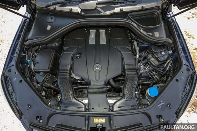 Mercedes-Benz GLE 400 4Matic Malaysia 36