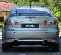 NAAM-No-Plate