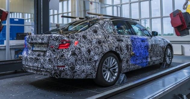 Next-gen-BMW-5-Series-optical-measuring-cell-2-e1469786521925