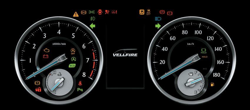 Toyota Alphard dan Vellfire 2016 dilancarkan di M'sia – RM420k-RM520k untuk Alphard, RM355k bagi Vellfire Image #529895