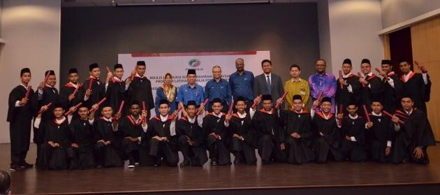 Perodua-Youth-Training-Programme