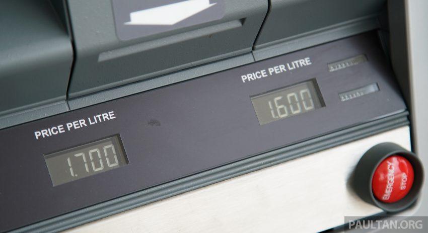 Petronas Dynamic Diesel Euro 5 now in Klang Valley Image #532514
