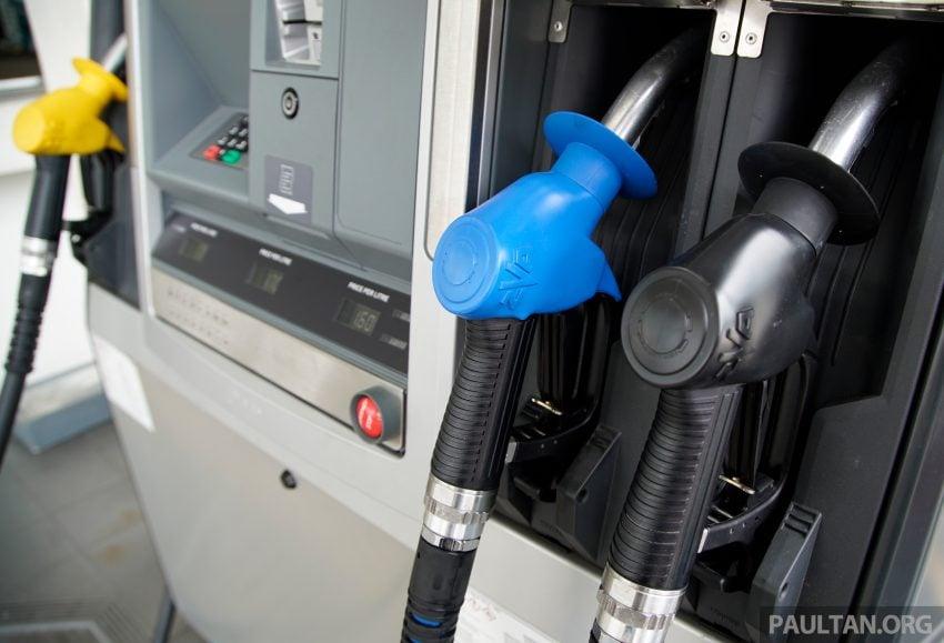 Petronas Dynamic Diesel Euro 5 now in Klang Valley Image #532516
