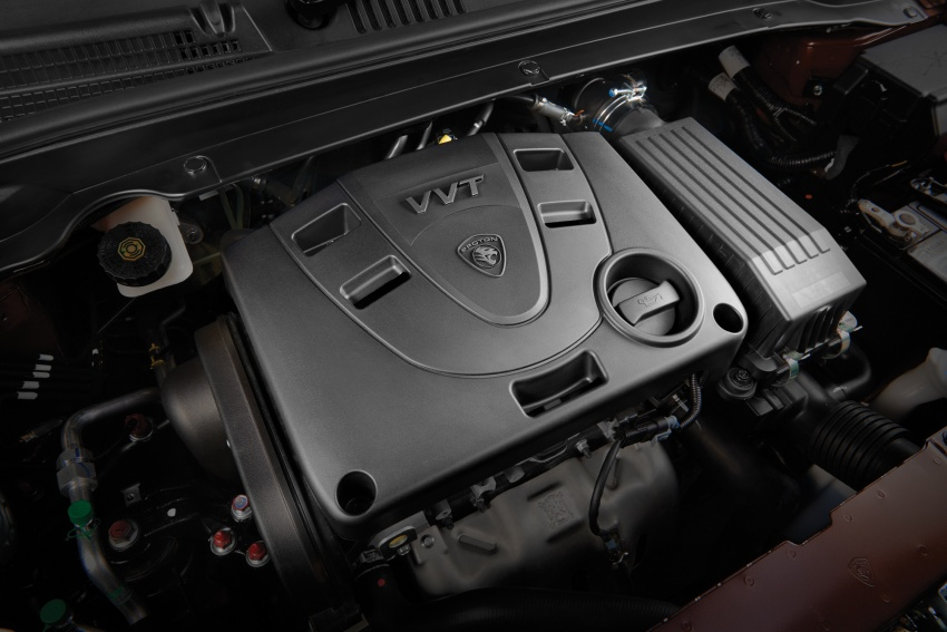 2016 Proton Persona officially launched, RM46k-60k Image #538769
