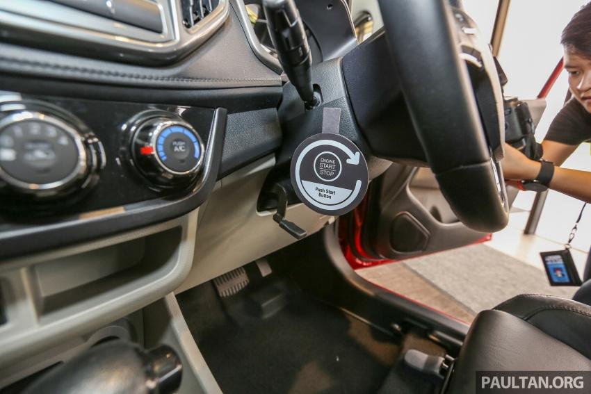 New Proton Persona 5-star ASEAN NCAP body cutout Image #539606