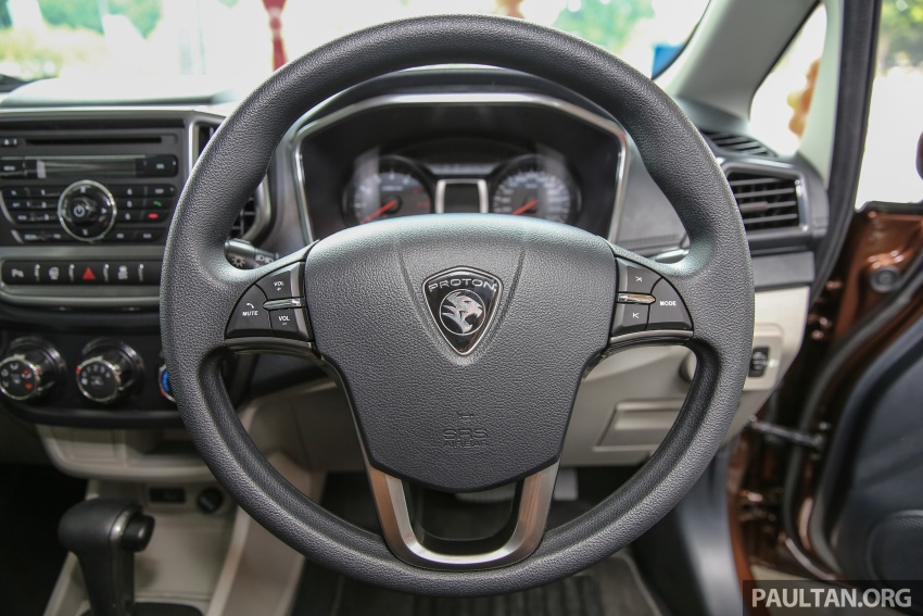 2016 Proton Persona officially launched, RM46k-60k Image #539857