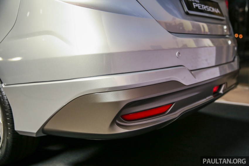 2016 Proton Persona officially launched, RM46k-60k Image #538658