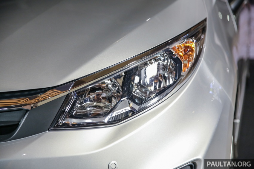 2016 Proton Persona officially launched, RM46k-60k Image #538641