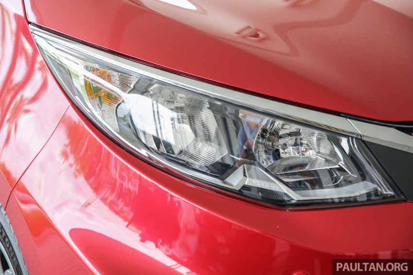 2016 Proton Persona officially launched, RM46k-60k Image #539176
