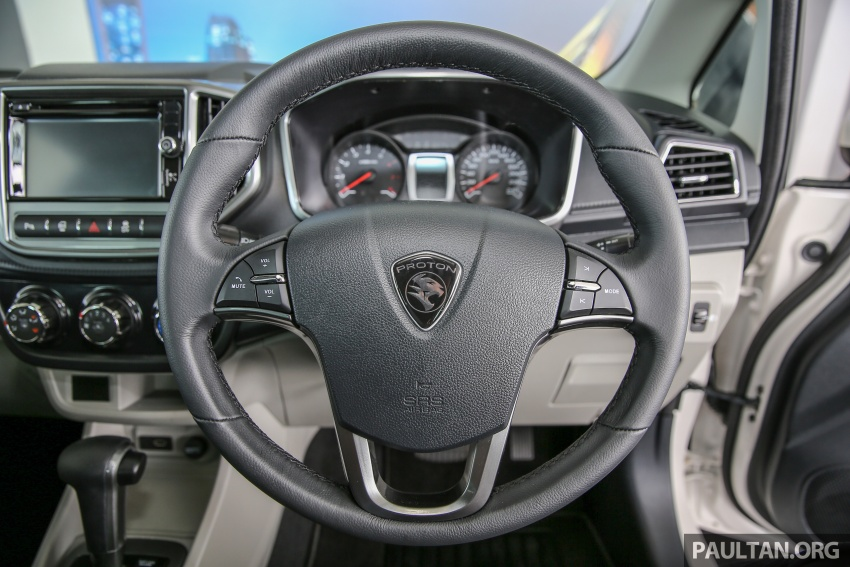 2016 Proton Persona officially launched, RM46k-60k Image #539219