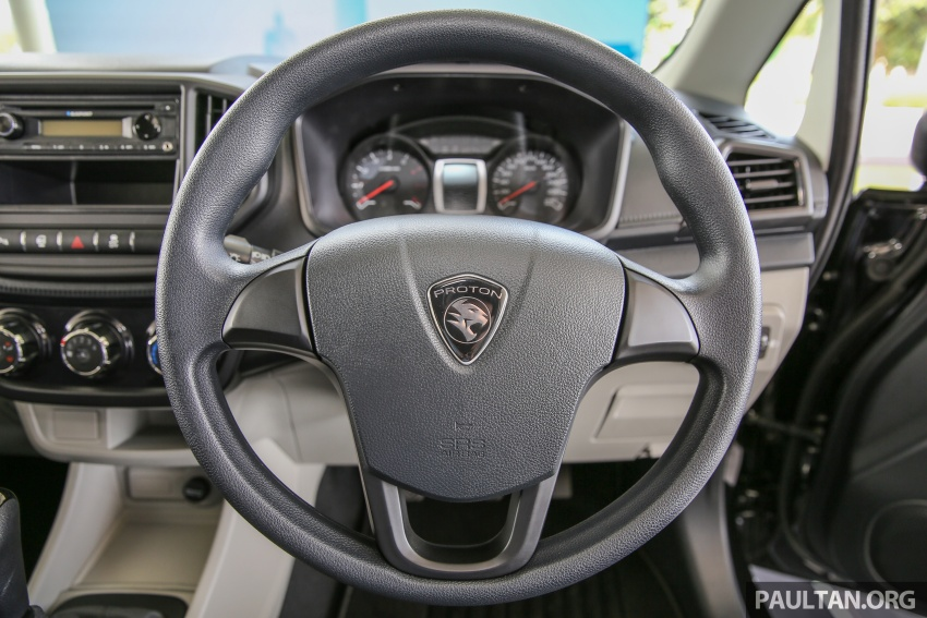 2016 Proton Persona officially launched, RM46k-60k Image #539262